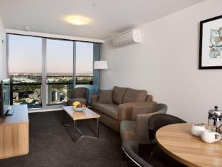Melbourne Short Stay Apartments MP Deluxe Melbourne - One Bedroom Apartment