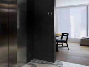 The Jervois Hong Kong - Private Lift Lobby