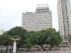 Wuzhou Hotel, Wuzhou
