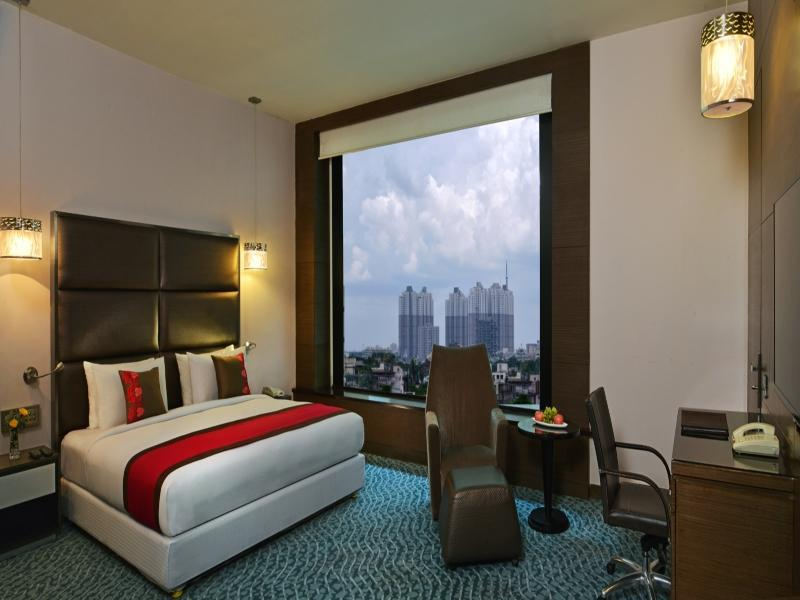 Premier Room With 2-Way Airport Transfer