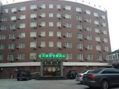 GreenTree Inn Tianjin Xianyang Road Express Hotel, Tianjin