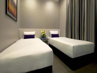 V Hotel Bencoolen Singapore - Superior Twin