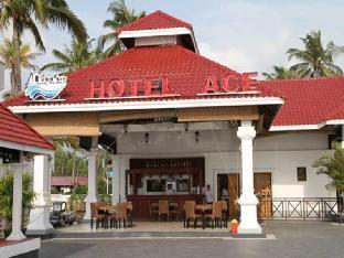 Hotel ACE Chaungtha Beach