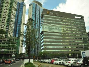 The Fort Budget Hotel - Bonifacio Global City Manila - BGC Business District