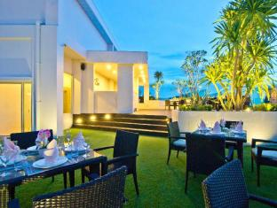 The Ivory Villa Pattaya - Restaurant