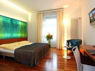 瑞士沃尔德斯塔得霍夫优质酒店