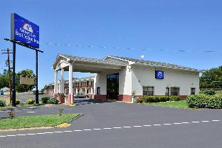 Americas Best Value Inn - Camden, AR