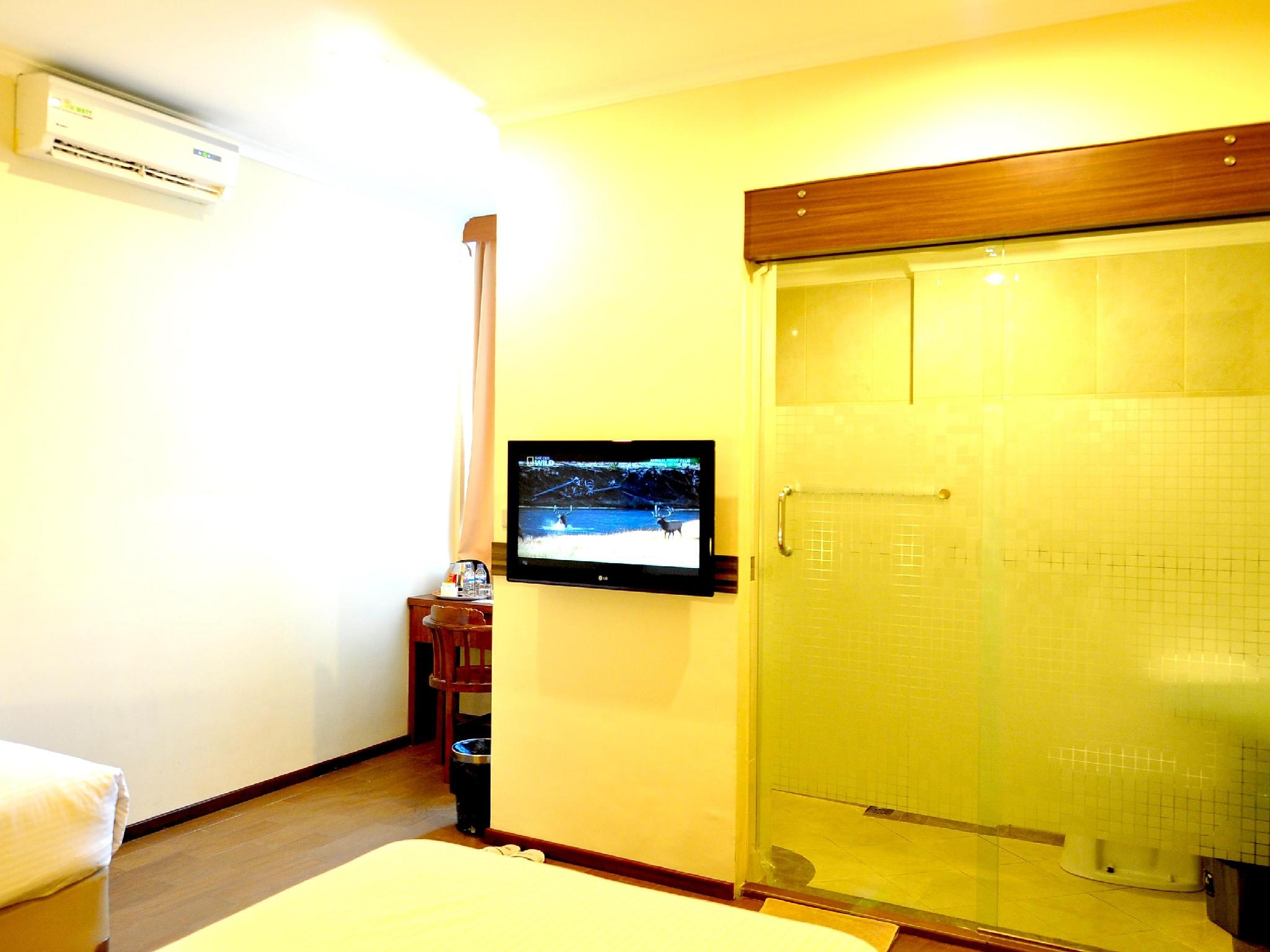G - Hotel picture