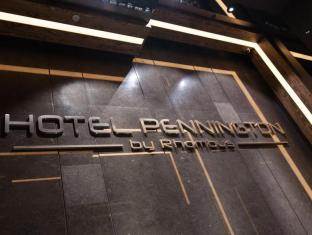 Hotel Pennington by Rhombus Hong Kong - Concierge
