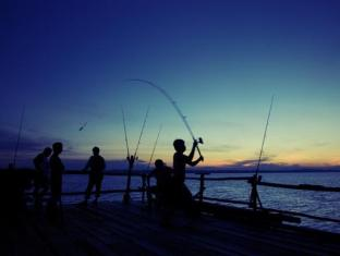Sibu Island Resort Mersing - Fishing Trip