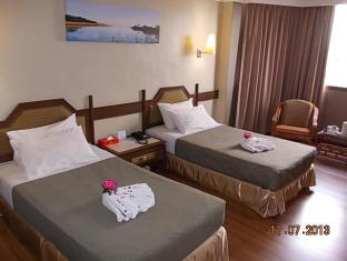 Hotel Grand Crystal Alor Setar - Deluxe Twin