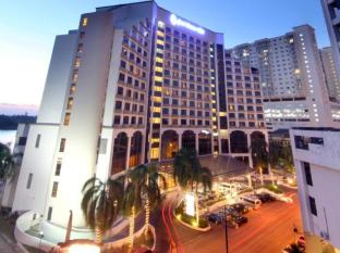 Grand Riverview Hotel Kota Bharu - Exterior