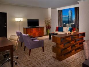 Interior Hilton Austin