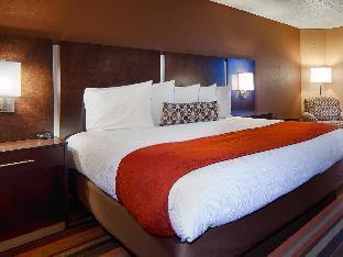 Interior Best Western Plus Butte Plaza Inn