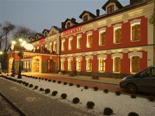 Hotel Koronny