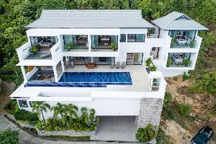 %name Beach View Villa เกาะสมุย