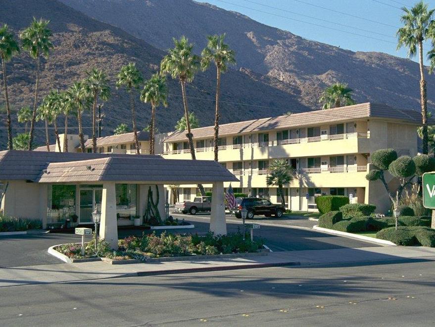 Vagabond Inn Palm Springs image
