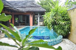 Thalang Pool Villa Phuket