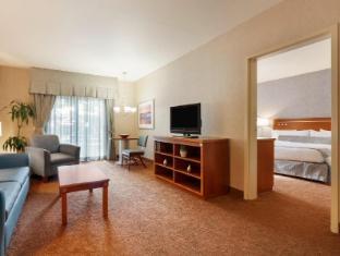 Interior Hilton Garden Inn Carlsbad Beach