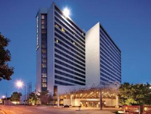 Doubletree Tulsa Downtown Hotel PayPal Hotel Tulsa (OK)
