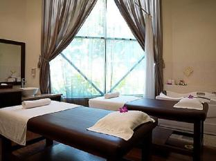 Ambassador Row Serviced Suites by Lanson Place Kuala Lumpur - Spa
