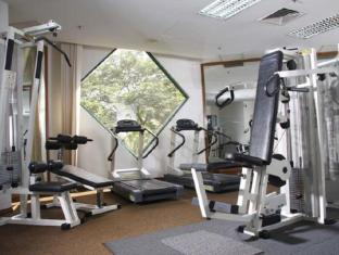 Ambassador Row Serviced Suites by Lanson Place Kuala Lumpur - Fitness Room