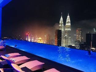Platinum Suites Luxury 2BR Kuala Lumpur