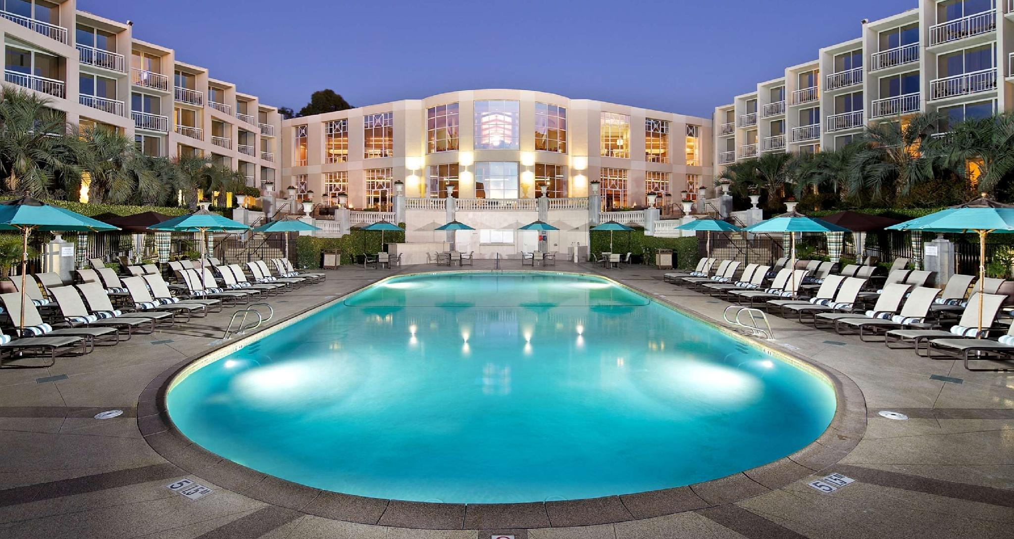 Hilton La Jolla Torrey Pines Hotel image