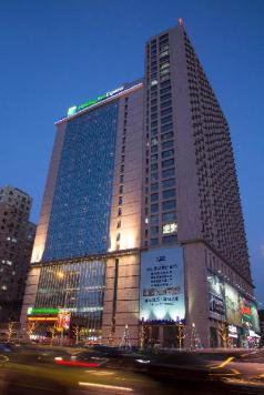 Holiday Inn Express Anshan Downtown, Anshan