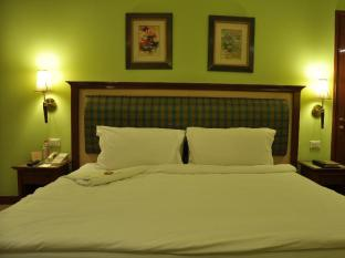The Uppal - An Ecotel Hotel New Delhi and NCR - Deluxe Room