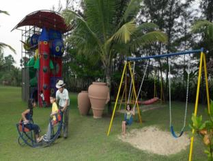 The Zuri White Sands, Goa Resort & Casino South Goa - Playground