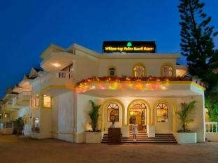 Whispering Palms Beach Resort Noord-Goa - Hotel exterieur