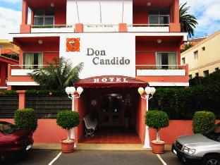 OYO Hotel Don Candido