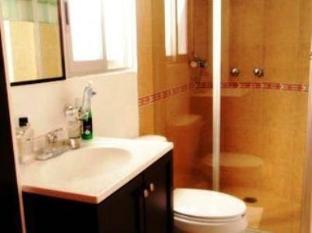 Grupo Kings Suites Monte Chimborazo 537 Apartment Mexico-stad - Badkamer