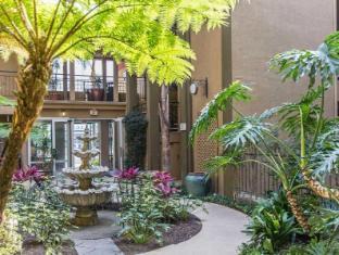 Interior Comfort Inn and Suites Love Field-Dallas Market Center