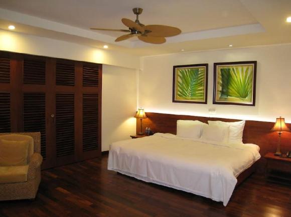 Palm Garden, The 5 stars Villas 3BR-Private pool