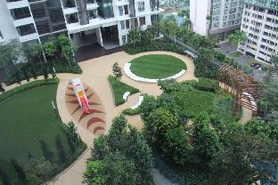 Modern Duplex Eclipse Residence Homestay