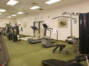 Radisson Woodlands Hotel Flagstaff (AZ) - Fitness Room
