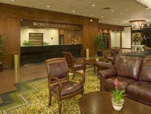 Radisson Woodlands Hotel Flagstaff (AZ) - Interior
