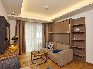 A-VITA Viktoria & A-VITA living luxury apartements