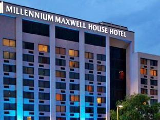 Millennium Hotels Hotel in ➦ Nashville (TN) ➦ accepts PayPal