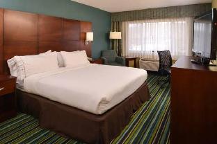 Interior Holiday Inn Express Flagstaff