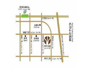 キャピタル ホテル ダジ5
