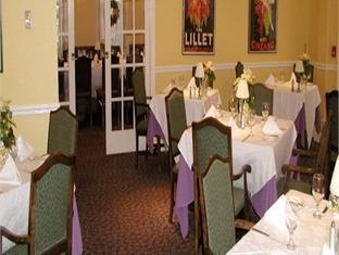 The Essex, Vermont's Culinary Resort and Spa Essex Junction (VT) - Restaurant