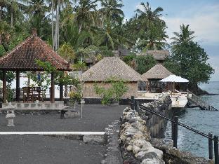 クリスタル ビーチ バリ ホテル4