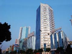 Celeste Paleace International Hotel, Jiangmen
