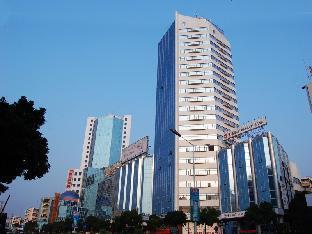 Celeste Paleace International Hotel