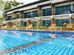 The Nidhra Boutique Resort Koh Phangan