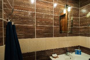 Apartments with Turkish sauna