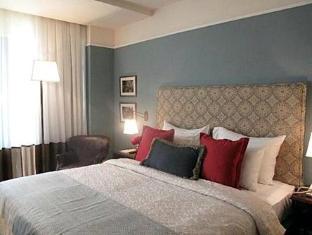 Arthur Hotel - an Atlas Boutique Hotel Jérusalem - Chambre